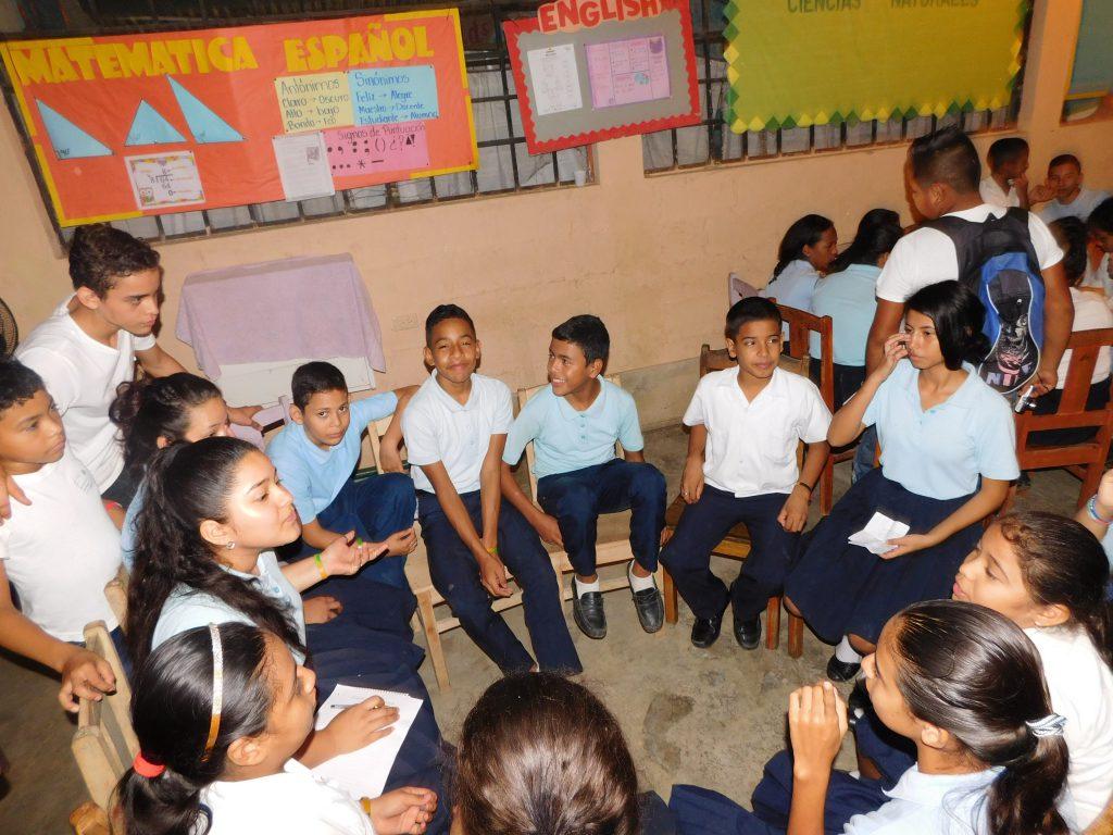 Expocision Jungles School (8)